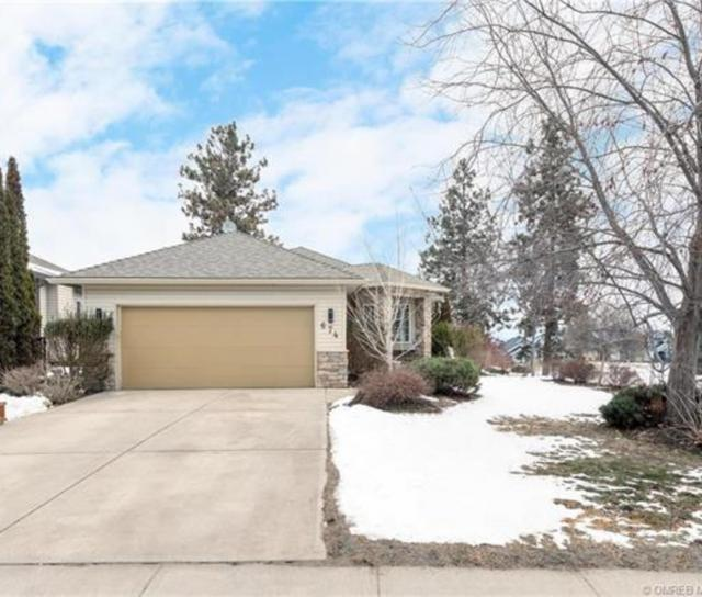 674 South Crest Drive, Kelowna, Central Okanagan