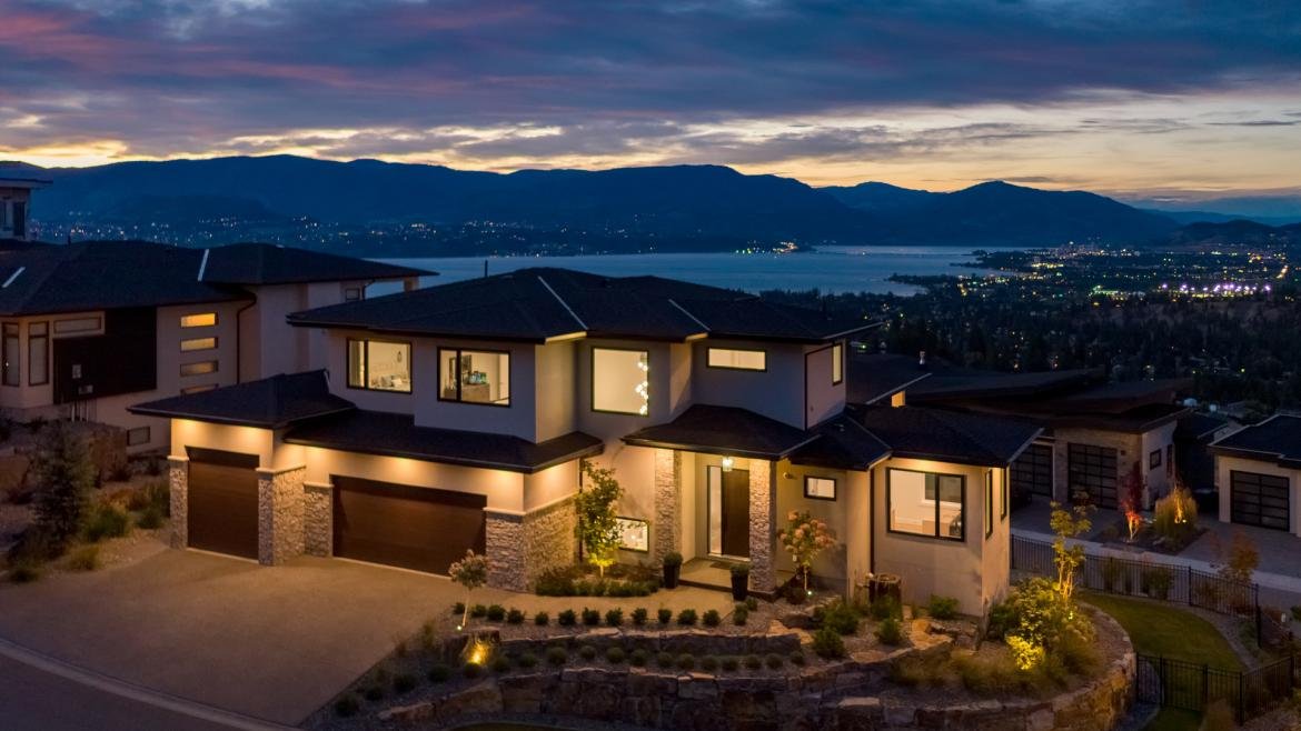 1010 Lakecrest Court, Kelowna, Central Okanagan