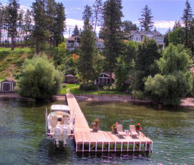4760 Crighton Road, Kelowna, Central Okanagan